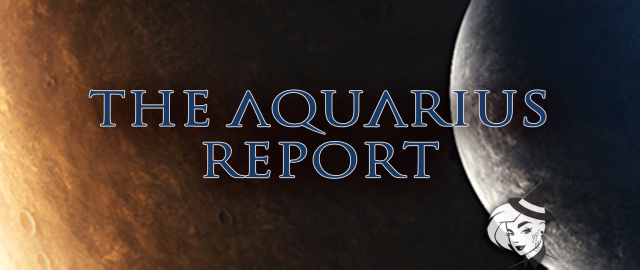 Aquarius Report