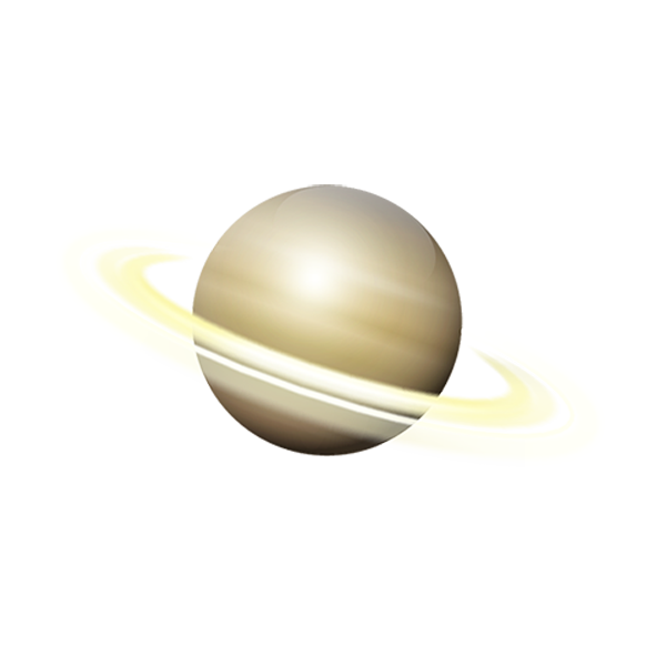 Saturn will be going retrograde in the next 24 hours