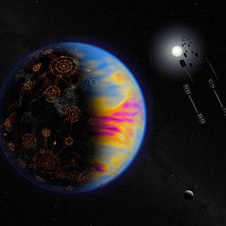NASA Study: To Find an Extraterrestrial Civilization, Pollution Could Be the Solution
