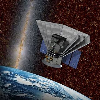 NASA Awards Launch Services Contract for SPHEREx Astrophysics Mission