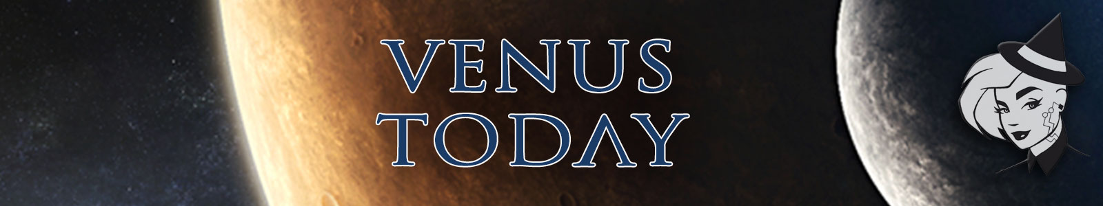 Venus Today
